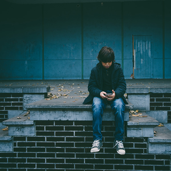 Psychotherapie kinderen en jongeren